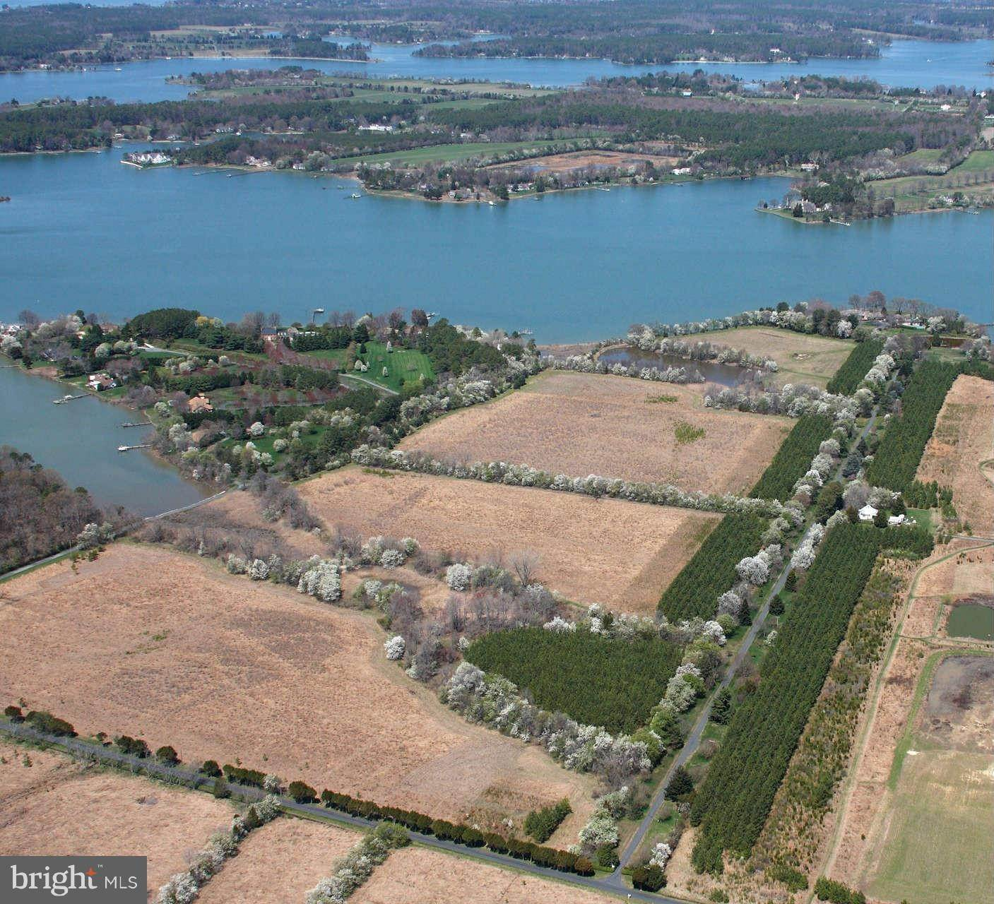 Land for Sale at 5782 WIDGEON POINT Lane Oxford, Maryland 21654 United States