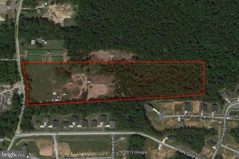 Land for Sale at 7917 SOLLEY RD Glen Burnie, Maryland 21060 United States