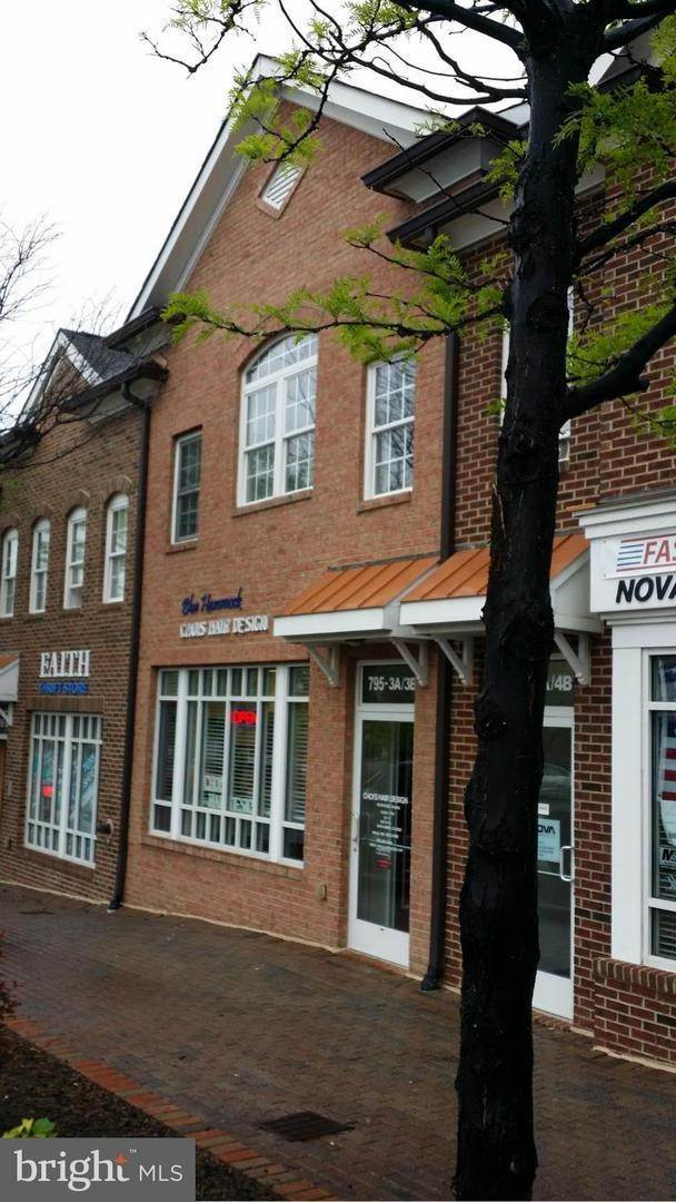 Commercial for Sale at 795 CENTER ST #3 Herndon, Virginia 20170 United States