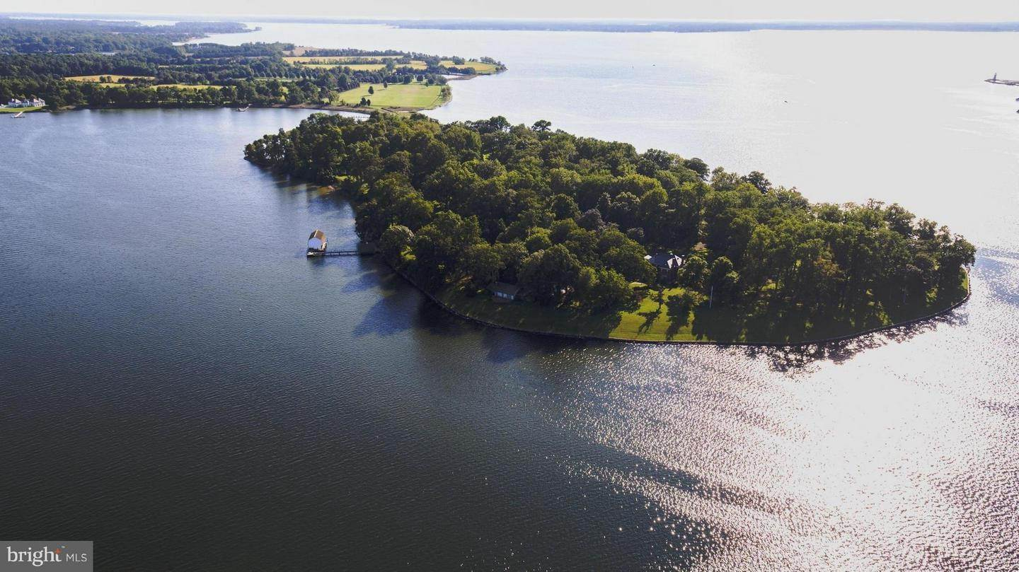 3. Single Family Homes for Sale at 25511 BRUFFS ISLAND RD Easton, Maryland 21601 United States