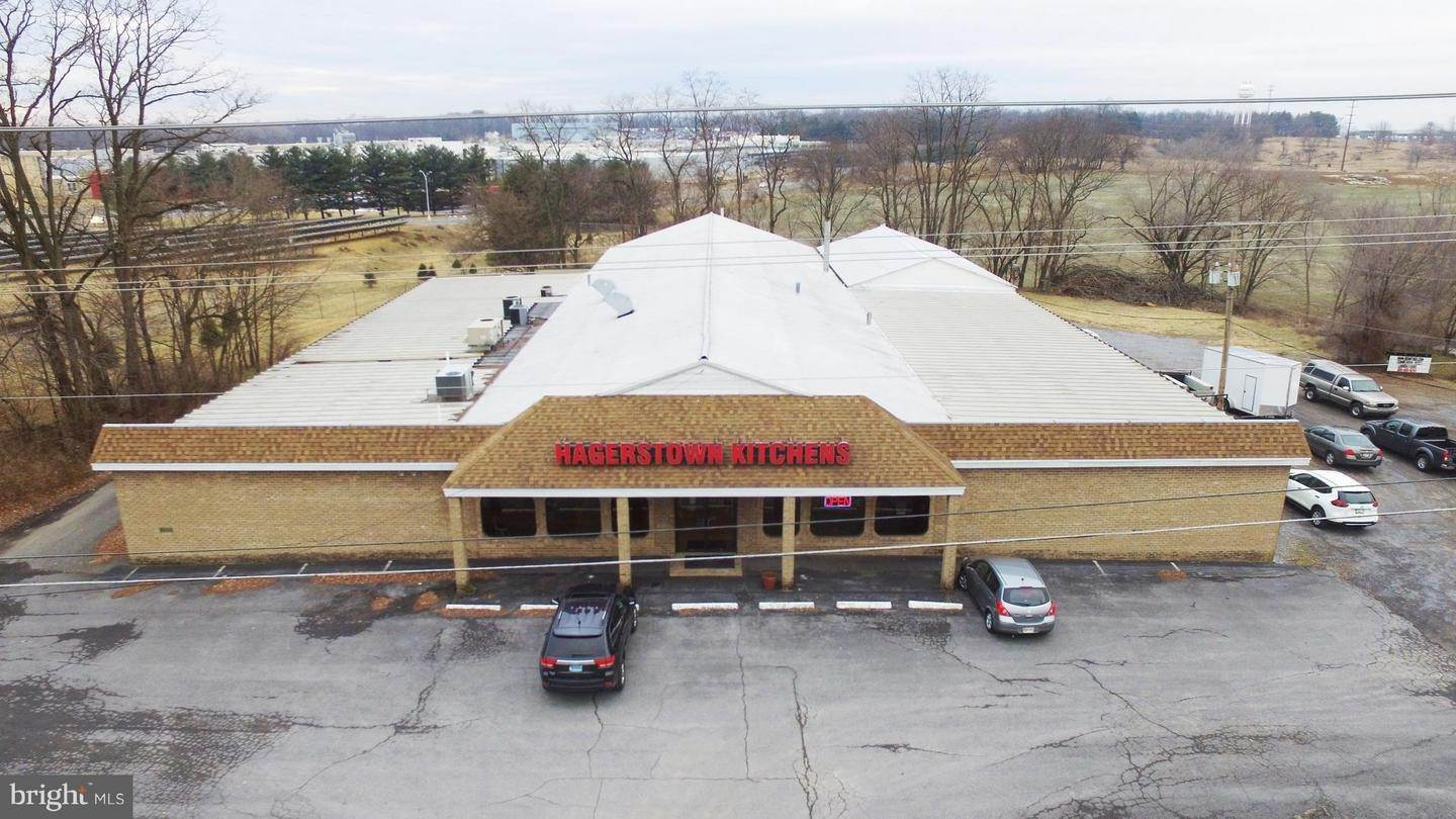 Commercial for Sale at 13324 PENNSYLVANIA Avenue Hagerstown, Maryland 21742 United States