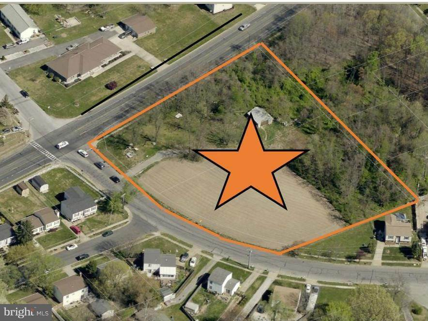 Land for Sale at MARLEY RD Glen Burnie, Maryland 21060 United States