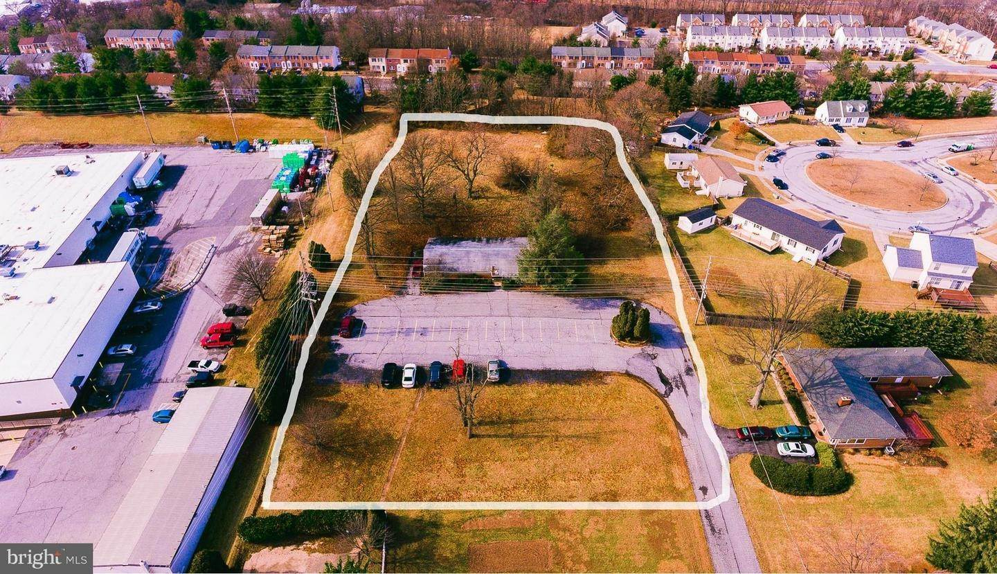 Commercial for Sale at 4 CULWELL Drive Mount Airy, Maryland 21771 United States