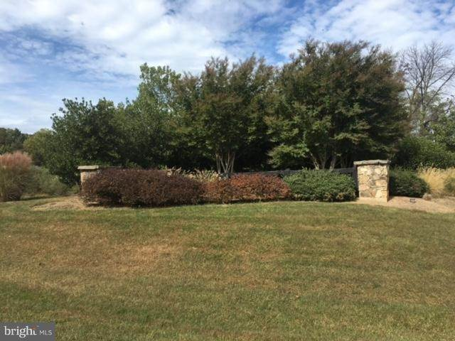Land for Sale at 21650 CLEAR CREEK LN Aldie, Virginia 20105 United States