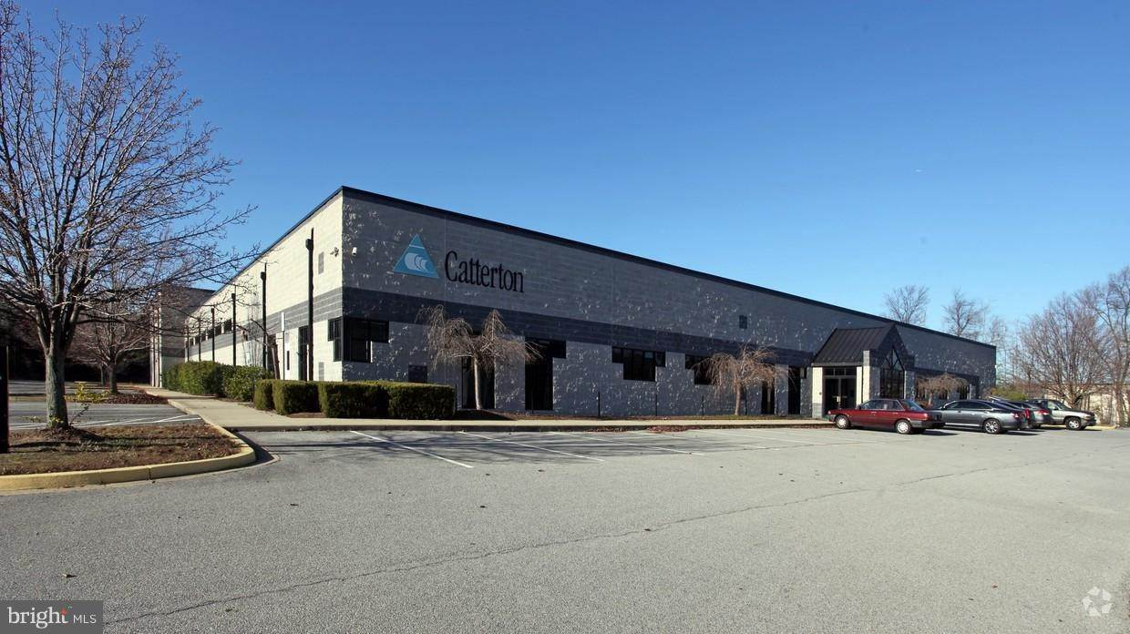 Comm / Ind Lease at 3480 CATTERTON Place Waldorf, Maryland 20602 United States