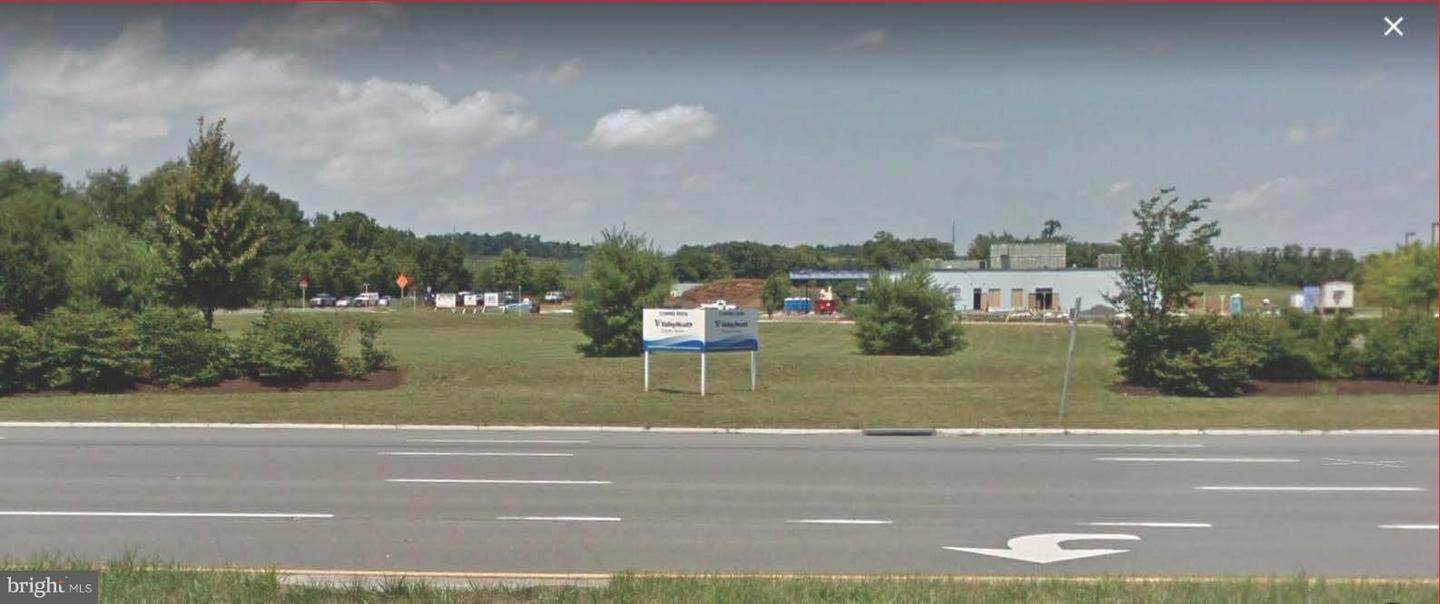 Land for Sale at NORTHWESTERN PIKE Winchester, Virginia 22602 United States