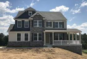 Single Family for Sale at Winter's Run Single Family Homes - Somerset Ii 1004 N. Tollgate Road Bel Air, Maryland 21014 United States