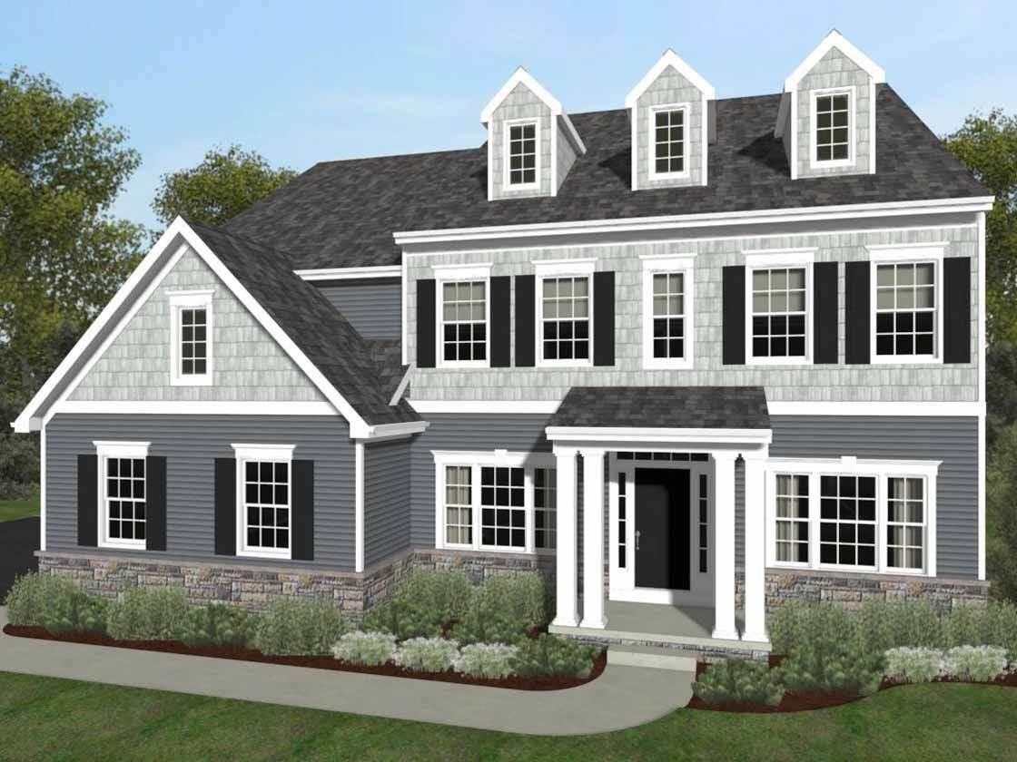 Single Family for Sale at The Preserve At Marriotts Ridge - Devonshire Traditional 1811 Woodstock Rd Woodstock, Maryland 21163 United States