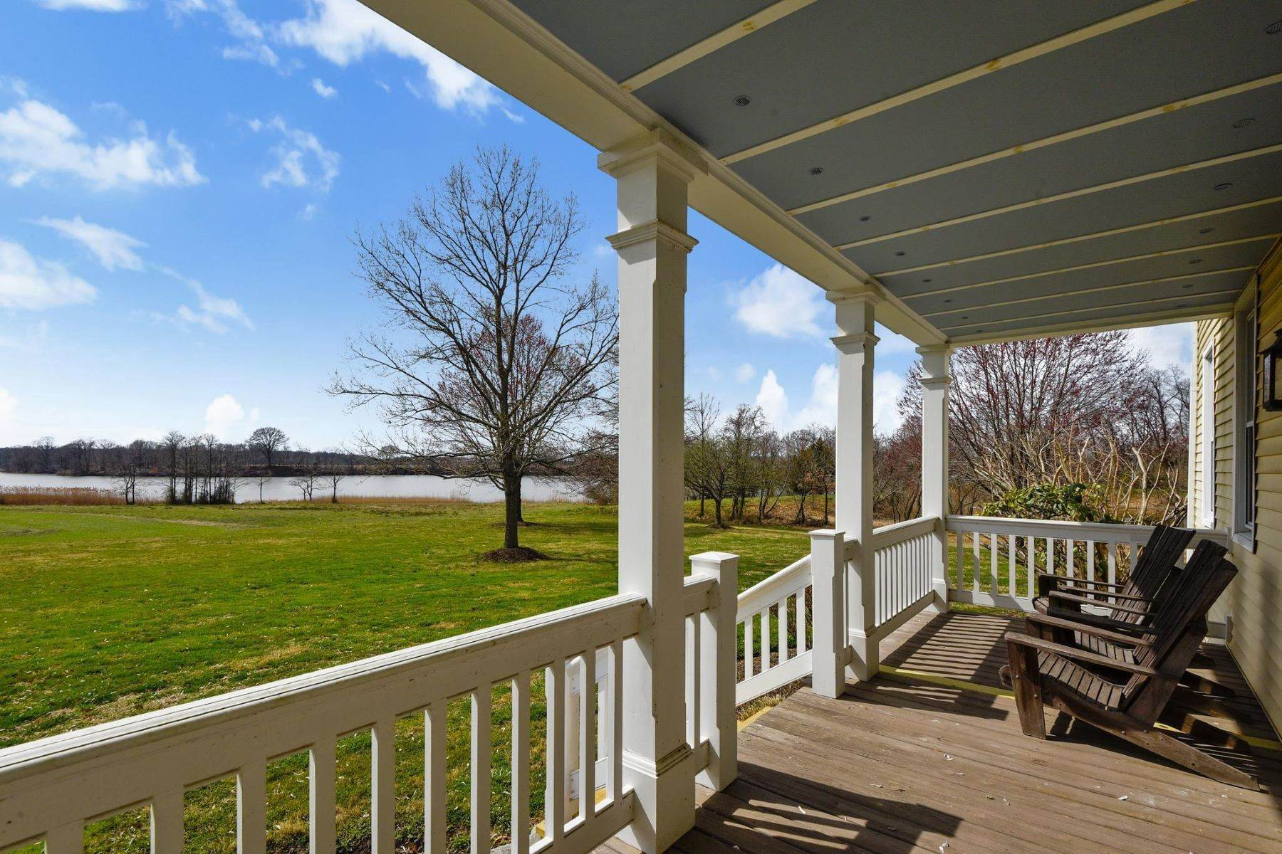 12. Single Family Homes for Sale at 6270 Broad Neck Rd Chestertown, Maryland 21620 United States