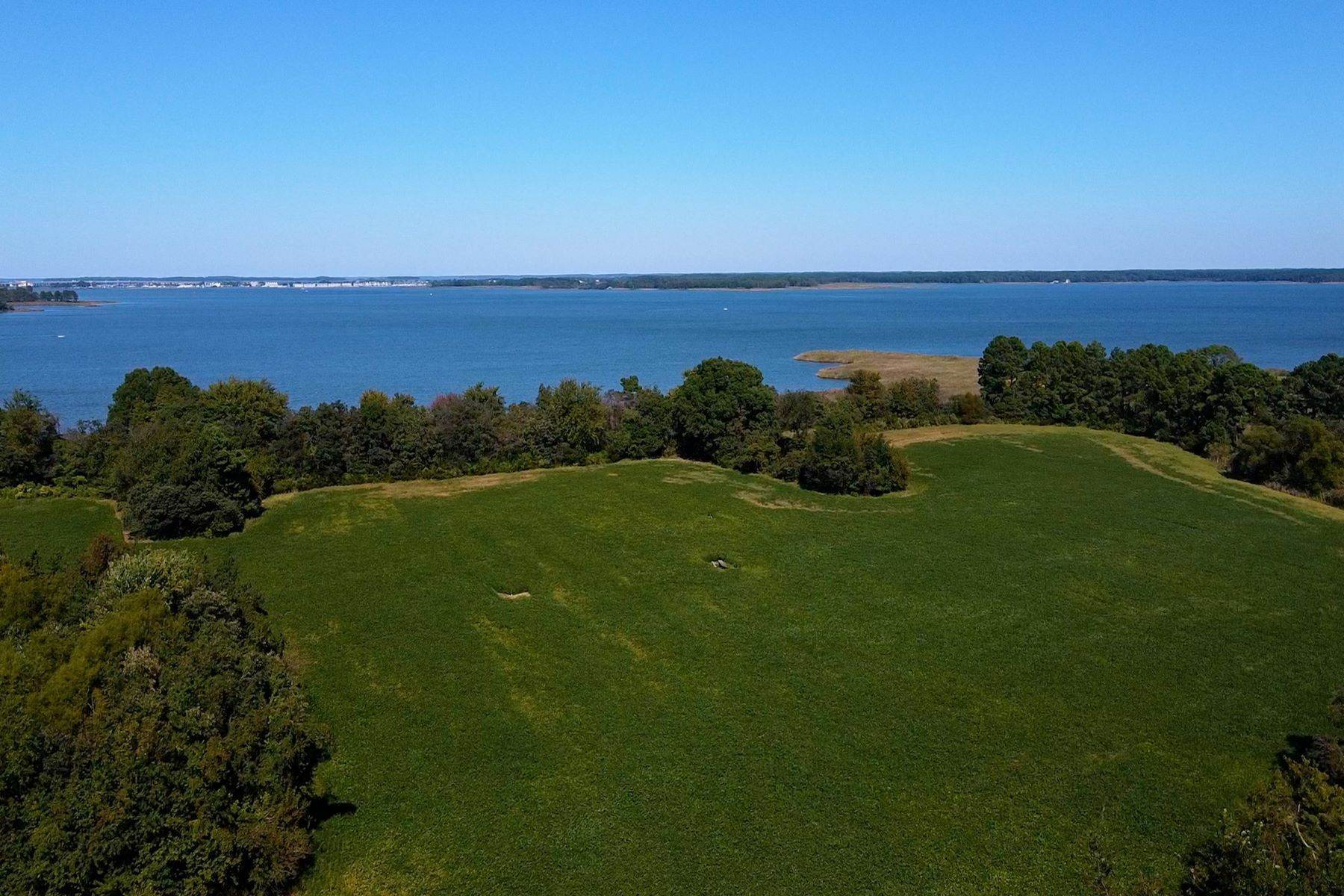 9. Land for Sale at Kent Island 105 Pristine Acres 2012 Chester Road Chester, Maryland 21619 United States