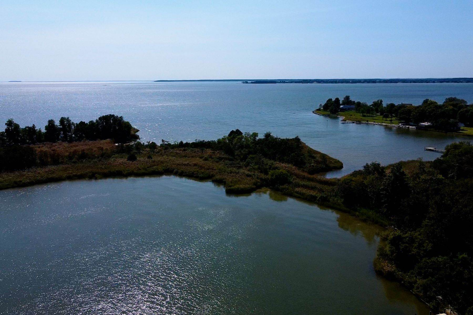 15. Land for Sale at Kent Island 105 Pristine Acres 2012 Chester Road Chester, Maryland 21619 United States