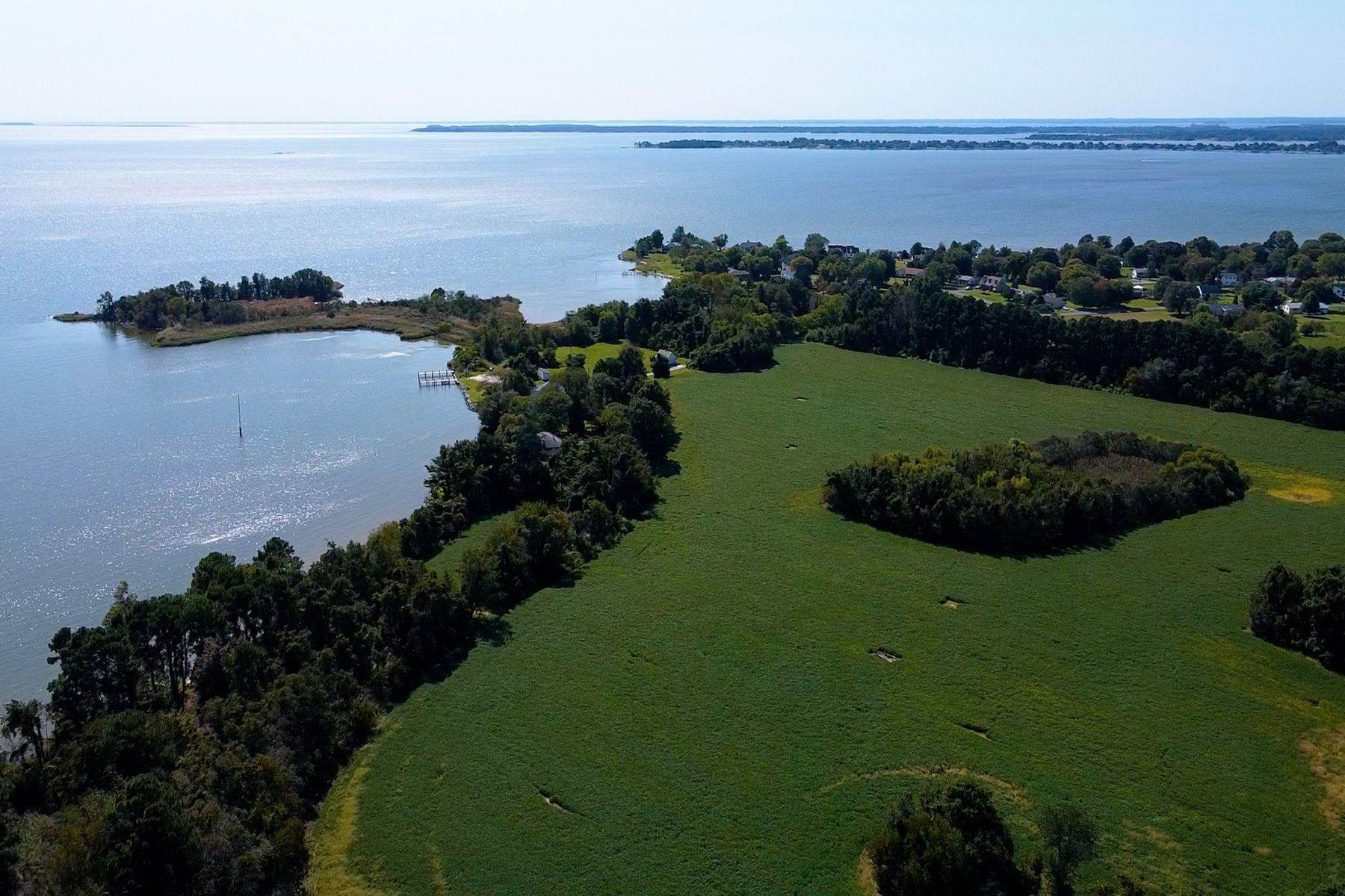 Land for Sale at Kent Island 105 Pristine Acres 2012 Chester Road Chester, Maryland 21619 United States