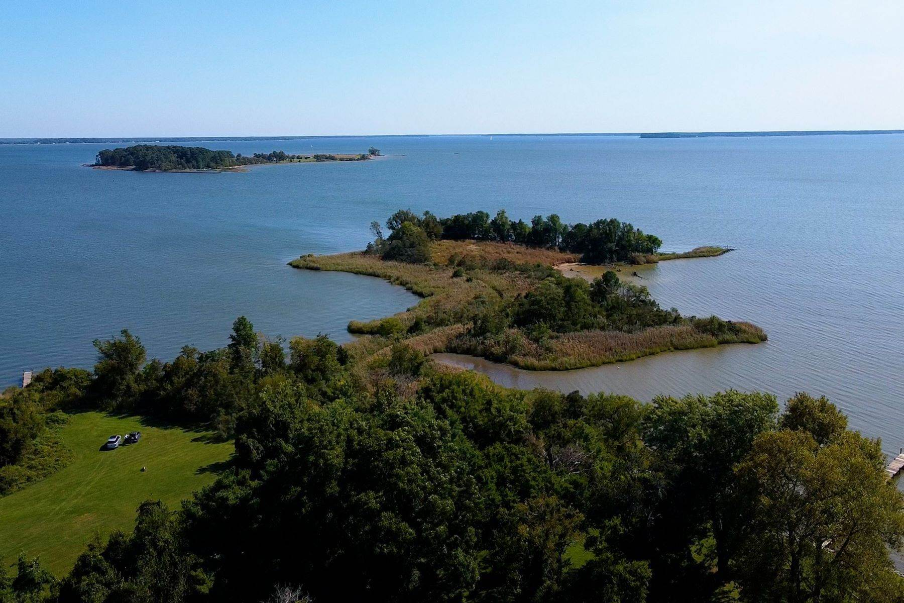 13. Land for Sale at Kent Island 105 Pristine Acres 2012 Chester Road Chester, Maryland 21619 United States