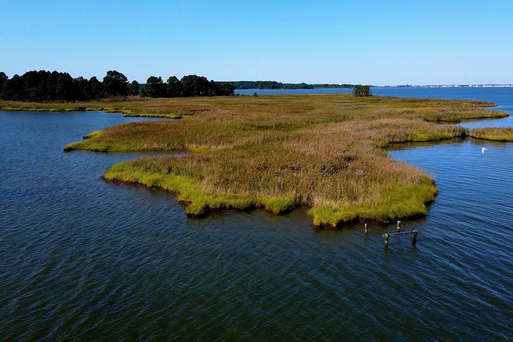 20. Land for Sale at Kent Island 105 Pristine Acres 2012 Chester Road Chester, Maryland 21619 United States