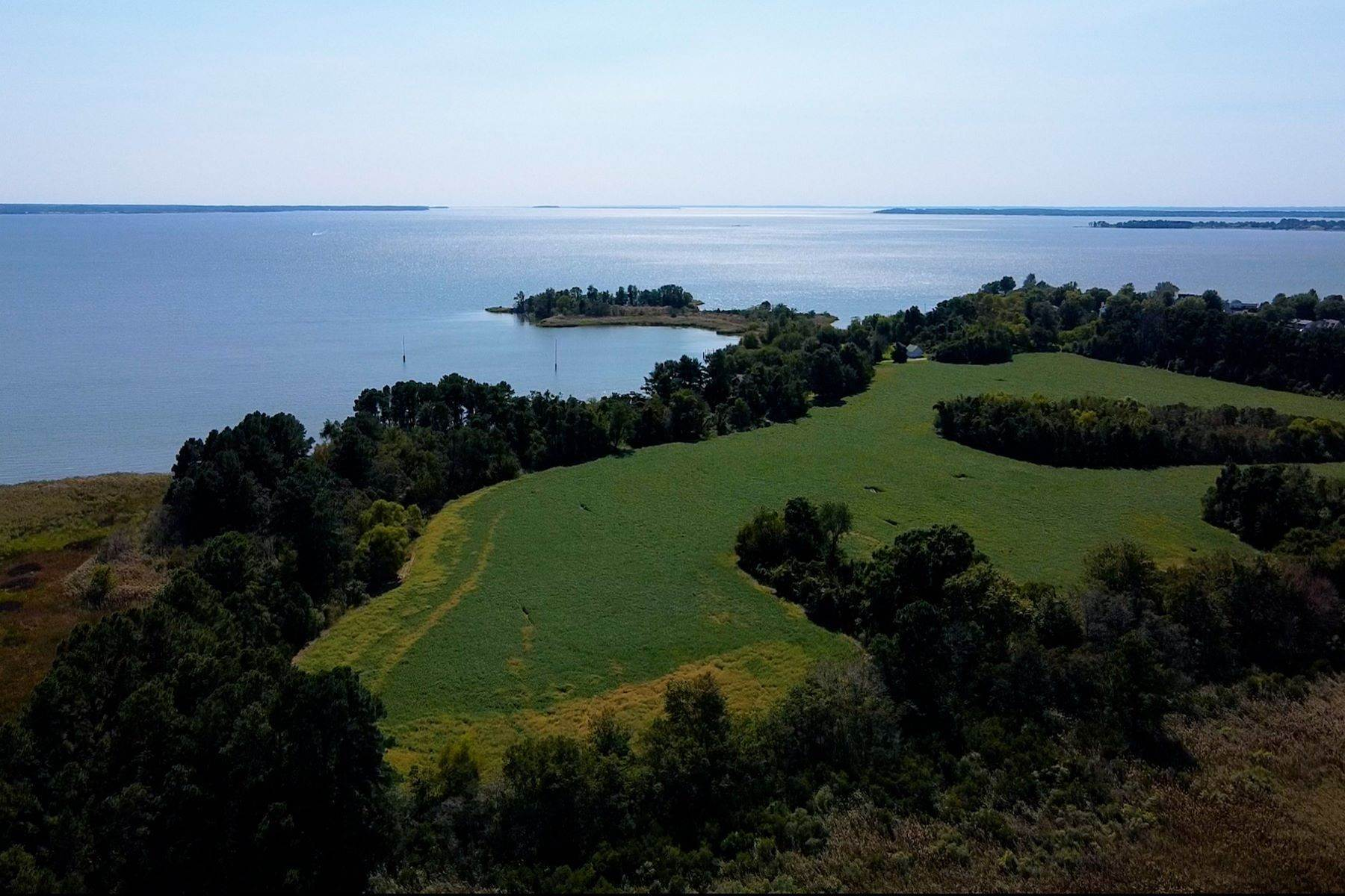 5. Land for Sale at Kent Island 105 Pristine Acres 2012 Chester Road Chester, Maryland 21619 United States