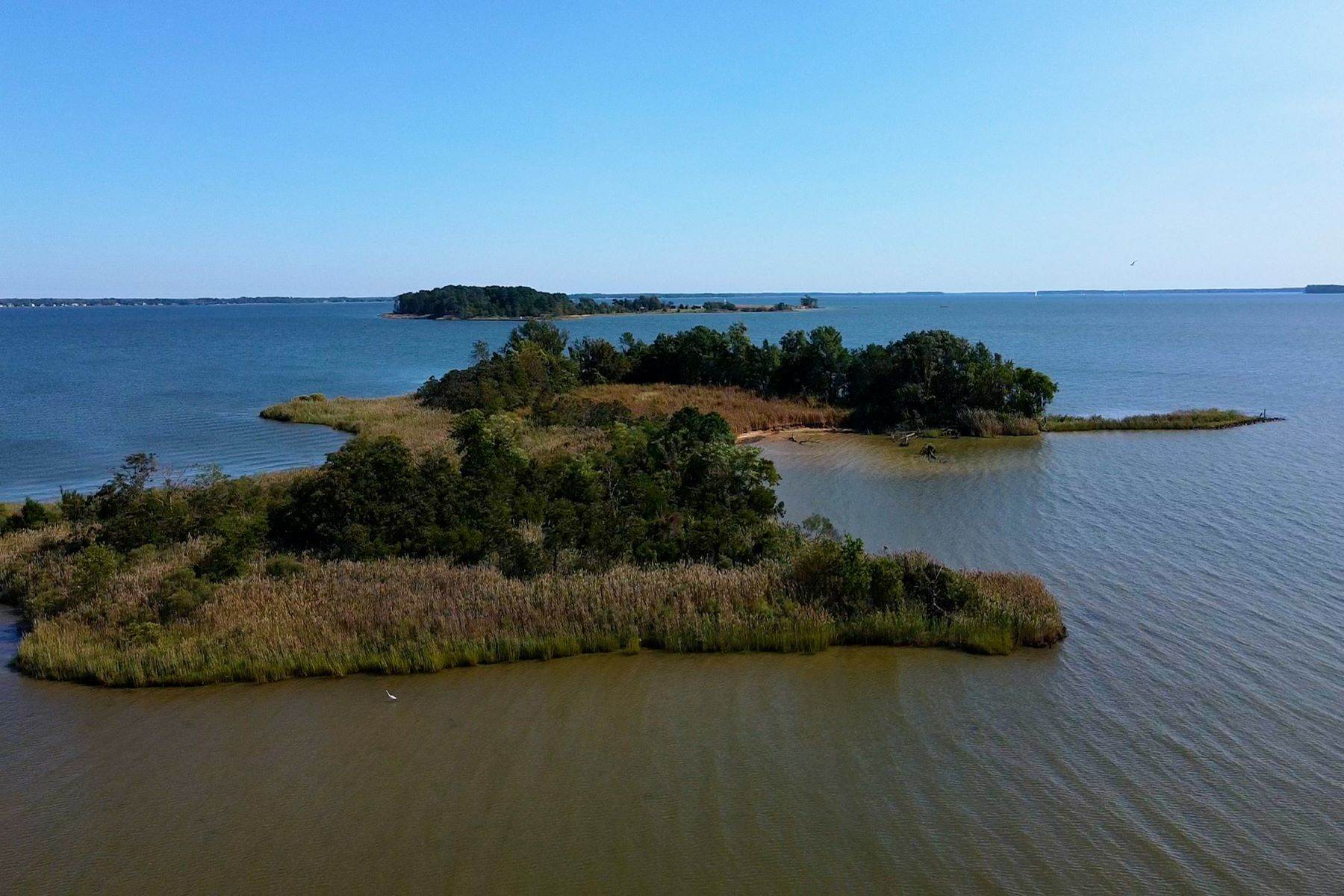 17. Land for Sale at Kent Island 105 Pristine Acres 2012 Chester Road Chester, Maryland 21619 United States