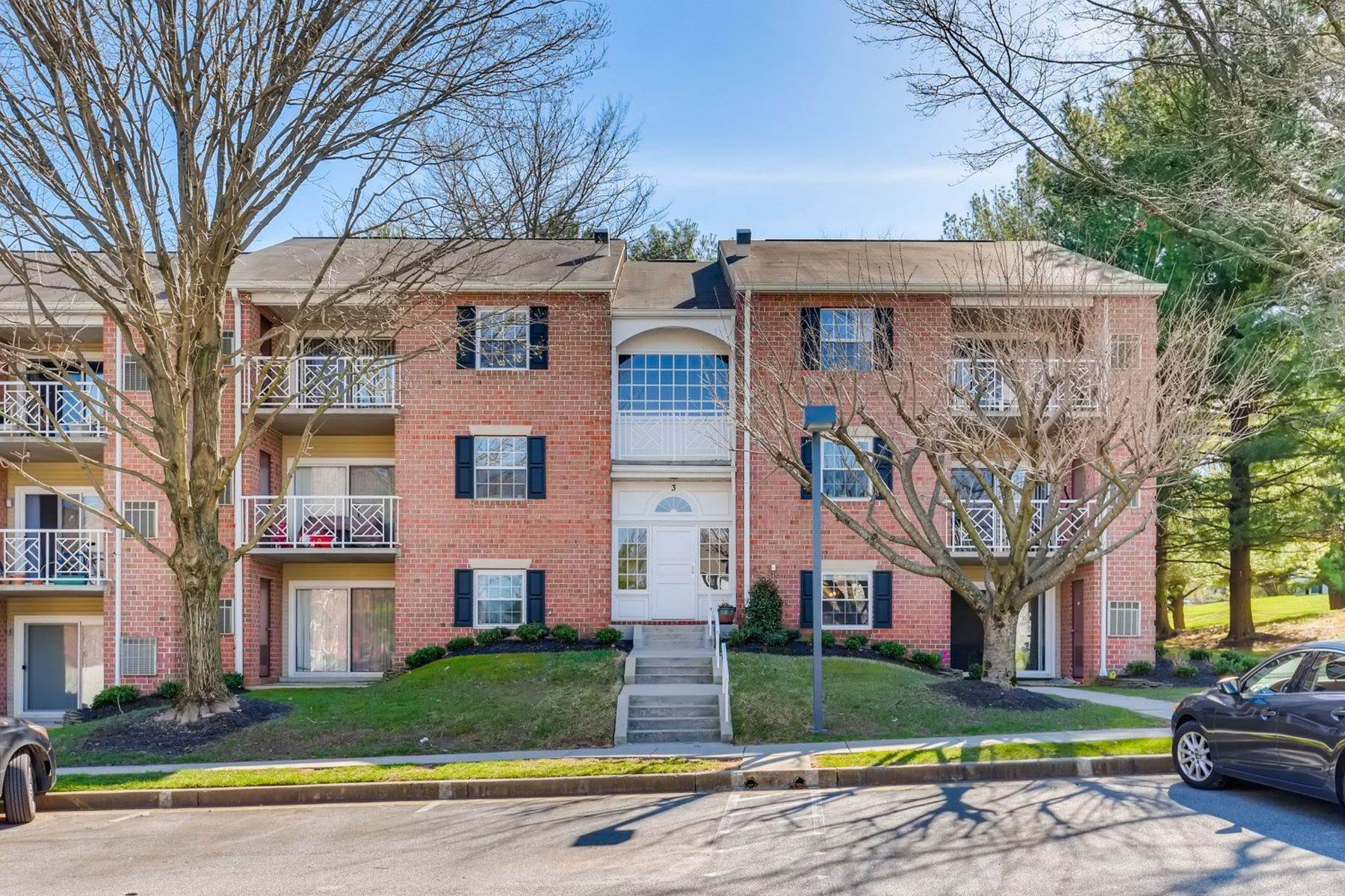 Condominiums for Sale at Mays Chapel Condominium 3 Gandson Court #301 Lutherville Timonium, Maryland 21093 United States