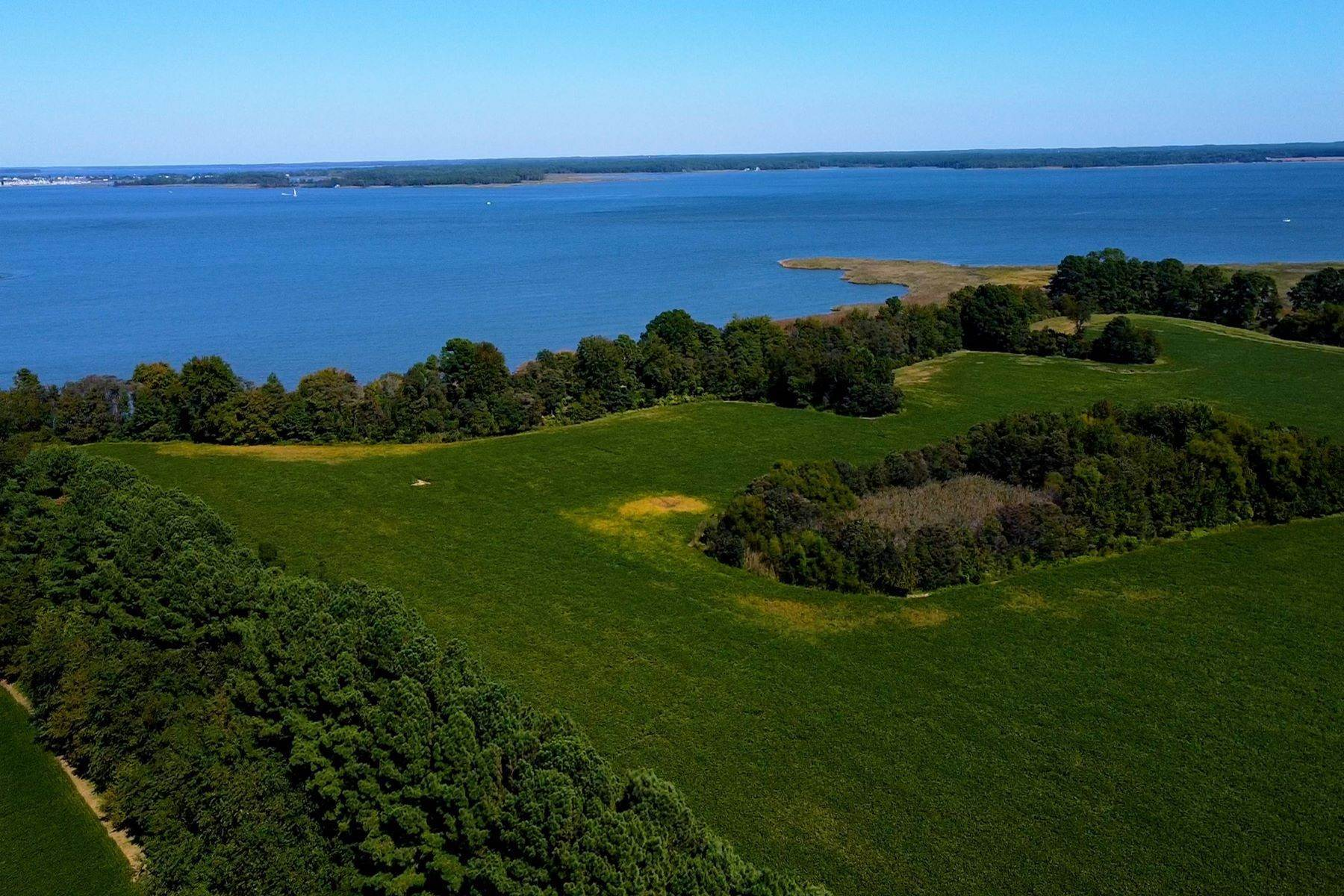 4. Land for Sale at Kent Island 105 Pristine Acres 2012 Chester Road Chester, Maryland 21619 United States