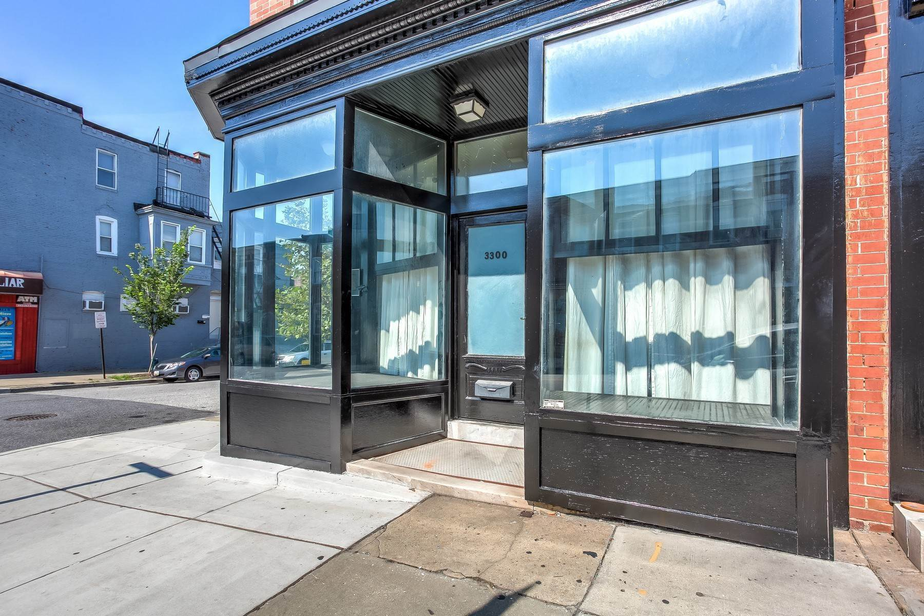 Multi-Family Homes for Sale at Prime Location and Income Producing 3302 East Baltimore Street Baltimore, Maryland 21224 United States